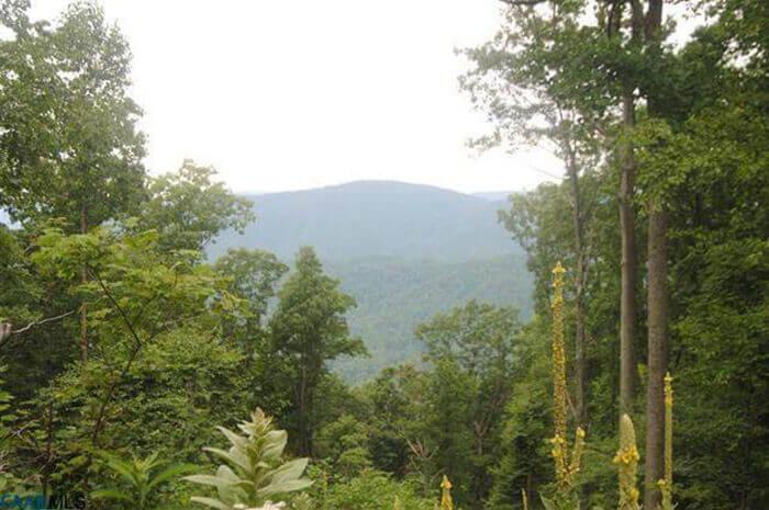 Peek Ridge